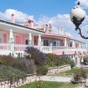 Hotel Villa Sevasti, Griechenland